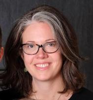Jennifer Sonnenberg, Counseling Office Secretary