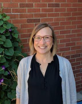 Jennifer Elfering - K-2 Special Education Teacher