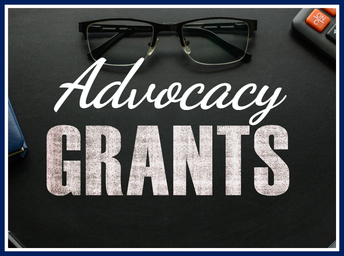 GRANTS FOR UNITS AND COUNCILS!