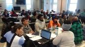 Team Initiated Problem Solving Workshop