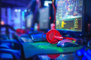 eSPORTS - SUHSD Expanded Learning