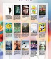 Iowa Teen Award 2017-2018 Reading List