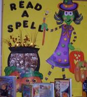 Read a Spell******