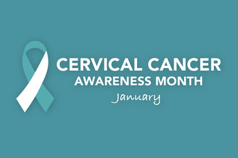 22. Cervical Health Awareness Month