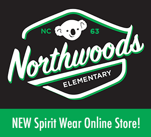 Order Northwoods Spirit Wear!
