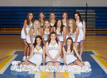 JV Golden Girls
