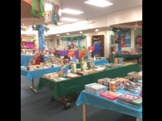 Fall Book Fair