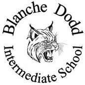 Blanche Dodd Intermediate