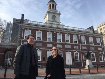 Internships in Philadelphia!