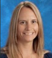 Ms. Browning  Principal's Secretary