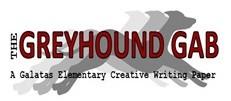 Greyhound Gab