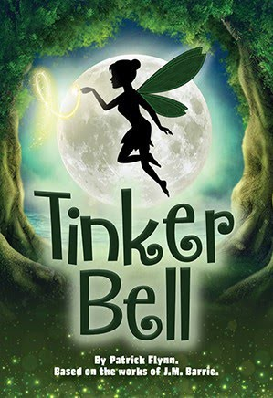2020 Fall Play - Tinkerbell