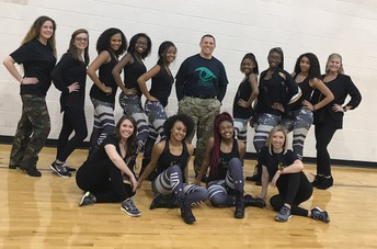 Gators of the Week: Teachers and Administration Learn to Step