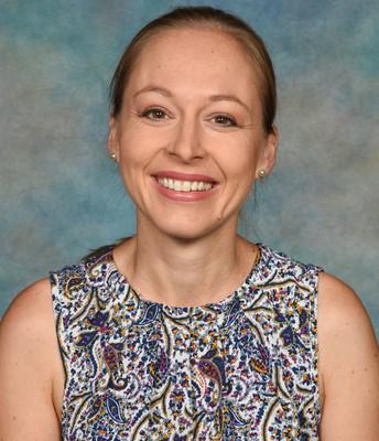 Melanie Keyte - Learning Assistant