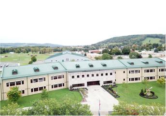 Wayland-Cohocton High School