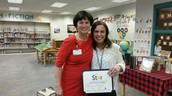 Mrs. Schneider (Media Specialist)