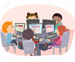 Technology, Mrs. Akdikemen