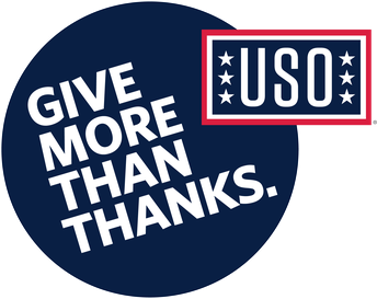 USO Northwest Joins USO's 80th Anniversary Celebration, Promotes Effort to Give More Than Thanks