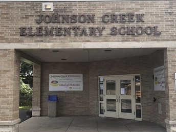 Johnson Creek Elementary School