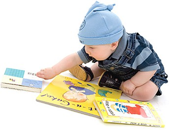 Baby Bookworms