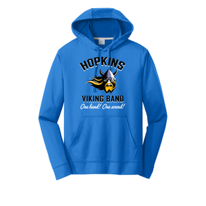 Hopkins Band Apparel is Now Available
