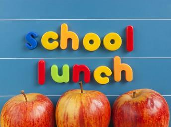 Lunch for Online Scholars