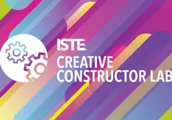 ISTE Creative Constructor Lab