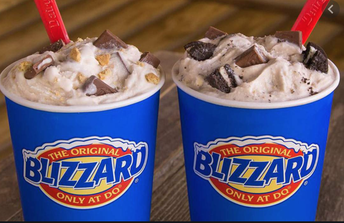 Looking for a fun summer job where friendships are made for life? DQ is where the dream comes true!