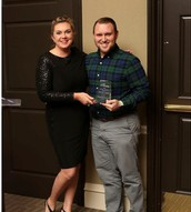 2016 Leasing Professional of the Year