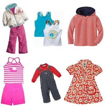 Hello from Clothes For Kids!