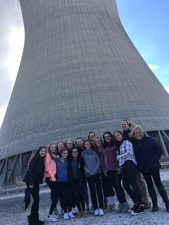 Women in Nuclear