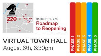 Virtual Town Hall Q&A