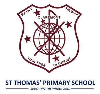 St Thomas' Primary School, Claremont