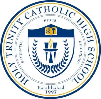 HOLY TRINITY CATHOLIC HIGH SCHOOL