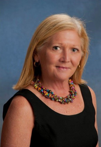 CSF Welcomes Jeanmarie Bond