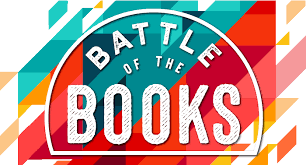 Battle of the Book List 2020-21