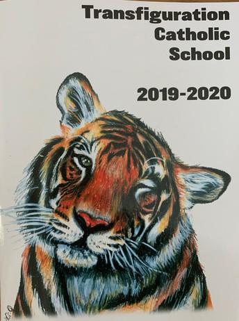 2019 - 2020 Transfiguration School Yearbooks