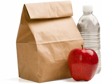 Please Bring An Extra Sack Lunch for the Food Kitchen February 16