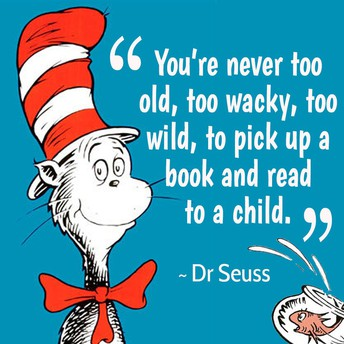 Prepare your Child to Succeed! Read!