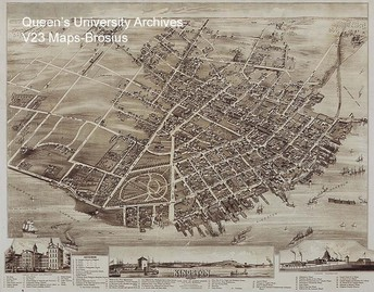 "Kingston Black Canadian History ""Fact A Day Exploration"""