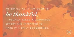 Simple Ways to Practice Gratitude