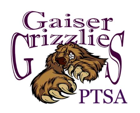 JOIN Gaiser's PTSA