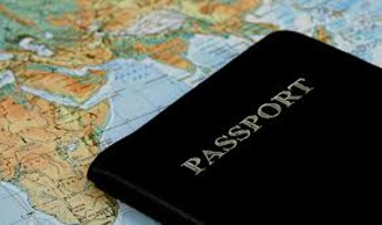 January Passport