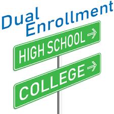 Dual Enrollment Updates