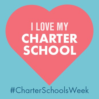 #CharterSchoolWeek