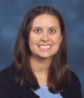 Catie Flynt - Resource Teacher