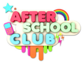 AFTER SCHOOL CLUB ANNOUNCEMENTS!