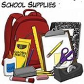 Operation School Supply