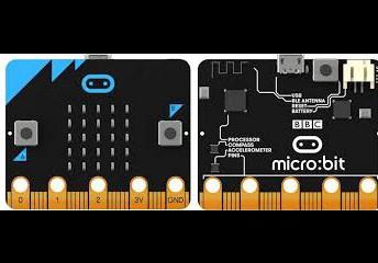 Micro:bits - $600