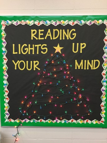 Family Reading and Writing Ideas for the Winter Holidays